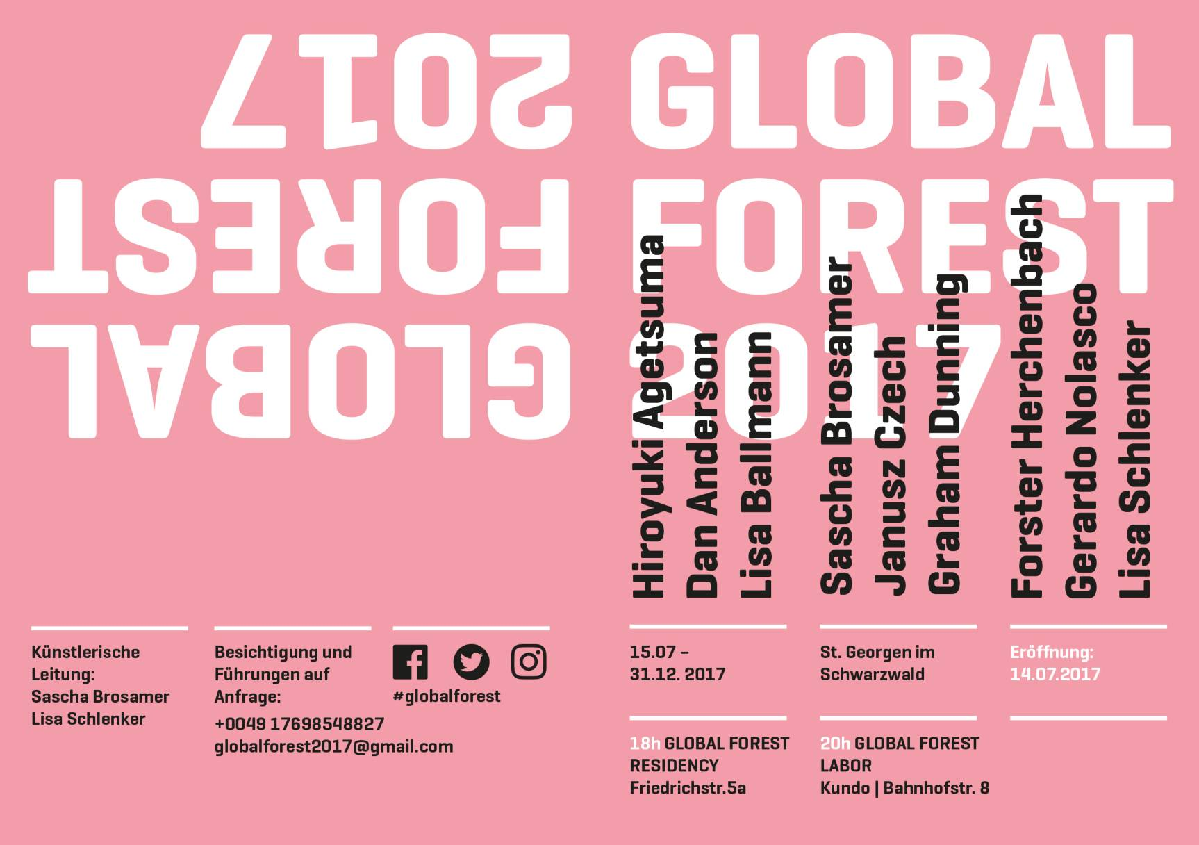 Global Forest 1